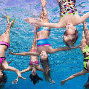 Плавание для похудения: как правильно плавать в бассейне, чтобы похудеть?