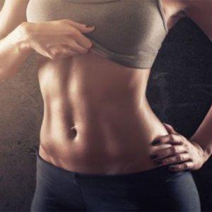 Сушка тела для девушек для похудения меню
