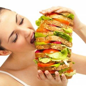 Пять продуктов которые подавляют голод