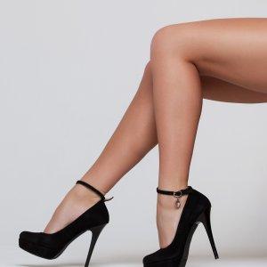 Могут ли похудеть икры на ногах