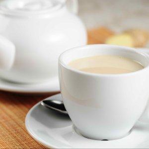 Диета на молоке с чаем