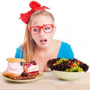 Химическая диета на 2 недели — Похудение