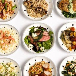 Программа тренировок и питания фитнес бикини примерное меню диета