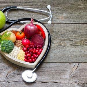 Диета при повышенном холестерине меню на неделю