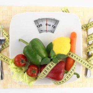 Меню правильного питания на день с калориями