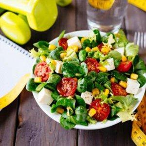 Норма и расчет калорий в день для женщин и мужчин