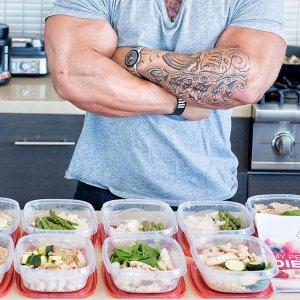 Правильное питание на сушке тела: диета, разрешенные и запрещенные продукты