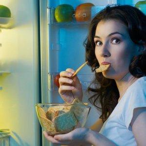 Как заставить себя не кушать и похудеть