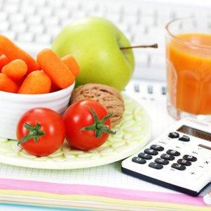 Перекусы на правильном питании