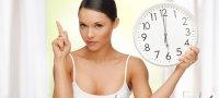 Как похудеть за 2 недели в домашних условиях: диеты и эффективные упражнения