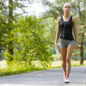 Сколько нужно в день ходить чтобы похудеть