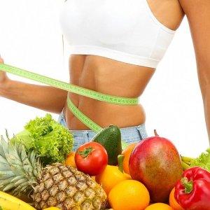 Малокалорийная пища для похудения