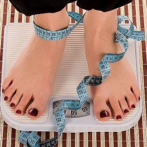 Сколько нужно съедать калорий в день чтобы похудеть