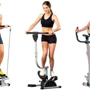 Упражнения на степпере для ягодиц: как заниматься, чтобы накачать попу, эффективность тренажера для ног и рекомендации как правильно ходить