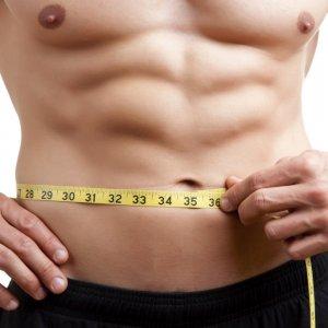 Мужская диета от живота и боков
