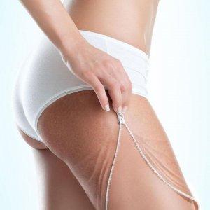 Обертывание пищевой пленкой для похудения дома: отзывы и методики