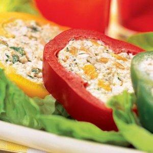 Диетические блюда из творога для похудения