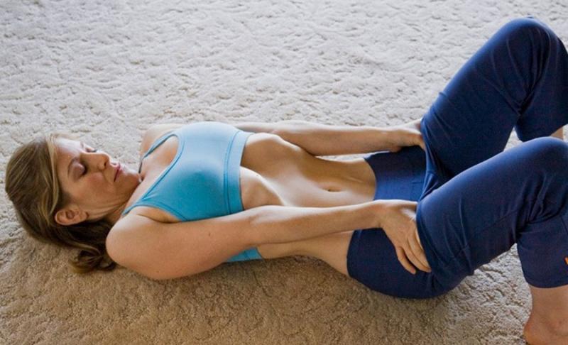 Это самая эффективная диета для похудения живота и боков для женщин. Подробное меню на неделю!