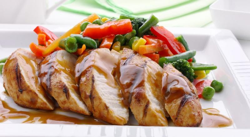 Холестериновая диета меню на неделю с рецептами