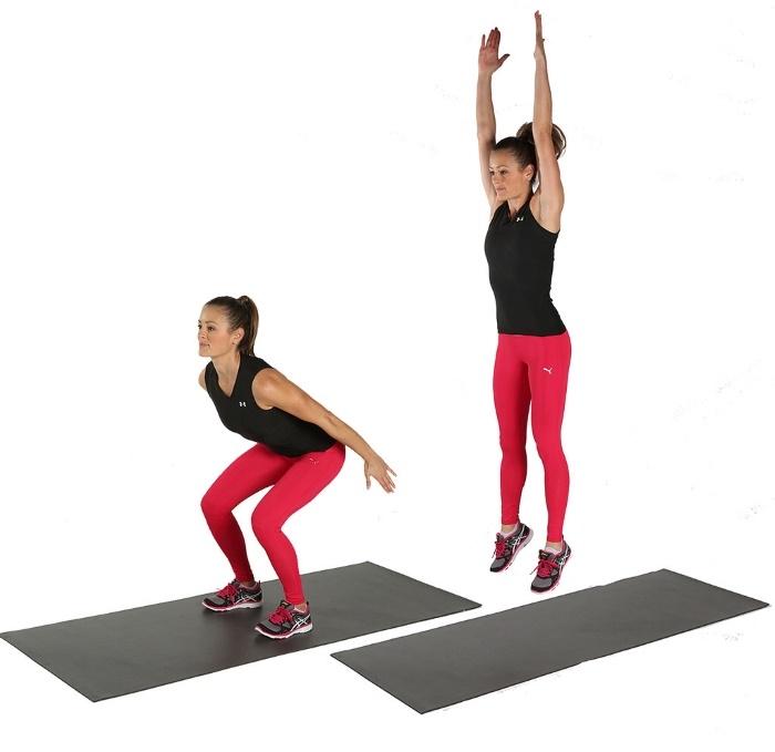 Эффективные упражнения для талии и боков в домашних условиях для женщин и мужчин