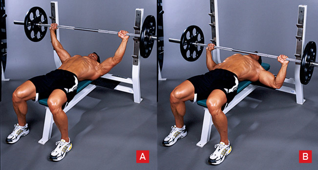 Как мужчине похудеть в спортзале