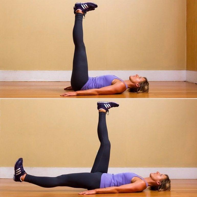 Упражнения Для Пресса Для Женщин Для Похудения.