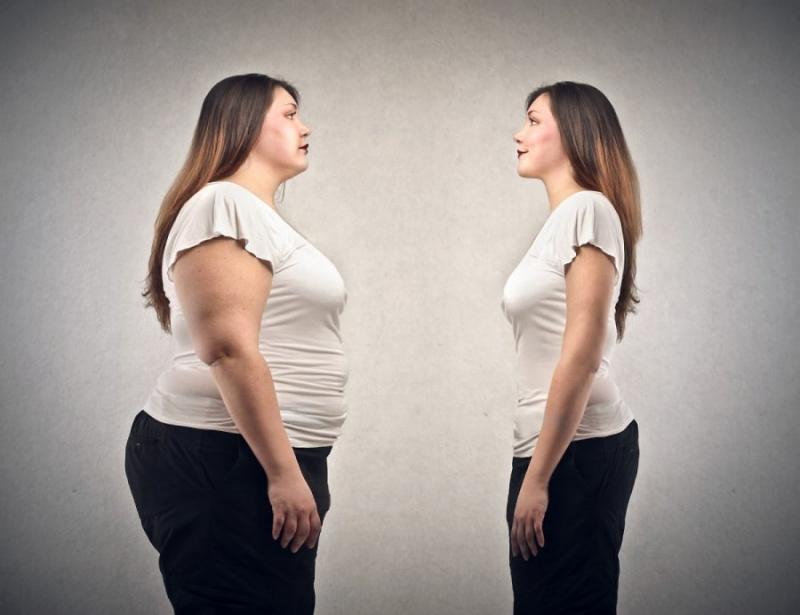 как правильно мотивировать себя на похудение