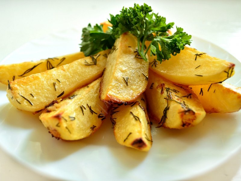 Картофельная диета для похудения: меню для быстрого сброса 10 кг