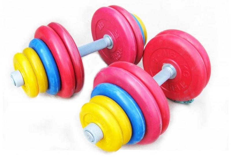 Лучшие силовые упражнения для похудения thumbnail
