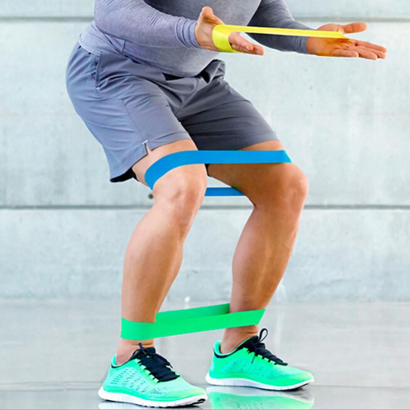 Лучшие силовые упражнения для похудения