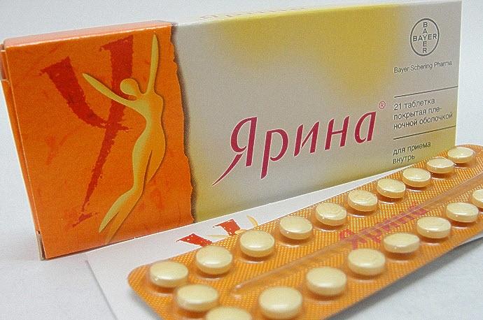 Гормональные таблетки для похудения: препараты для женщин