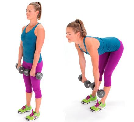 Фитнес-программа для снижения веса особенности и эффективность